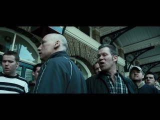 Хулиганы / Хулиганы Зеленой улицы / Green Street Hooligans (2005)